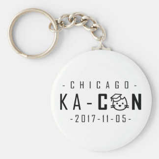 Porte-clés Porte - clé de Ka-Escroquerie