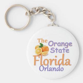 Porte-clés Porte - clé de la FLORIDE