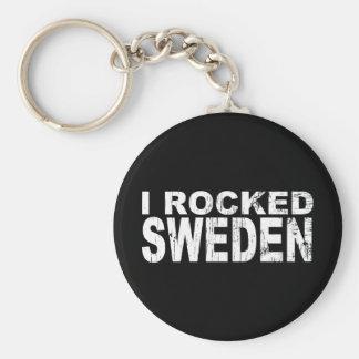 Porte-clés Porte - clé de la Suède