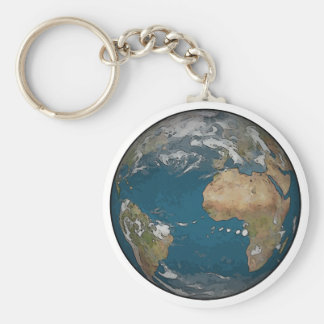 Porte-clés Porte - clé de la terre