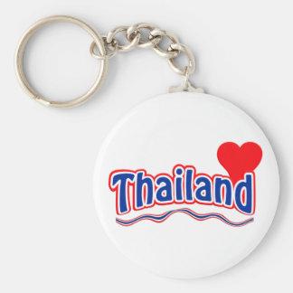 Porte-clés Porte - clé de la Thaïlande