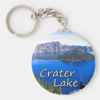 Porte-clés Porte - clé de lac crater