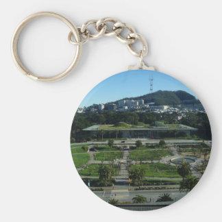 Porte-clés Porte - clé de l'Académie des Sciences #3 de la