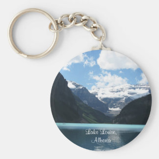 Porte-clés Porte - clé de Lake Louise, Alberta
