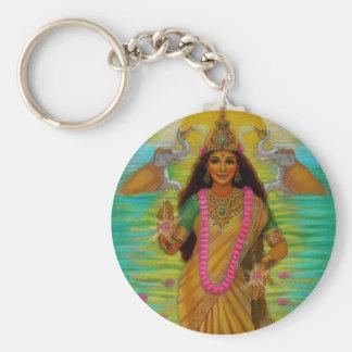 Porte-clés Porte - clé de Lakshmi de déesse