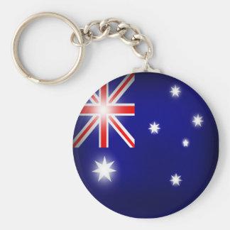 Porte-clés Porte - clé de l'Australie