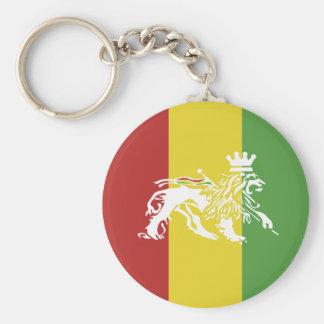 Porte-clés Porte - clé de lion de Rasta