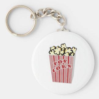 Porte-clés Porte - clé de maïs éclaté !