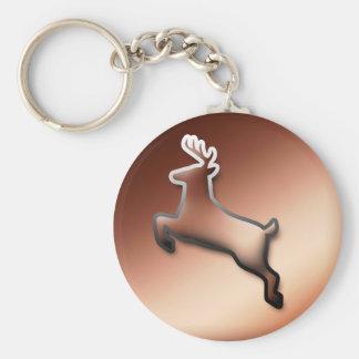 Porte-clés Porte - clé de mâle