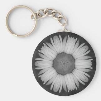 Porte-clés Porte - clé de marguerite