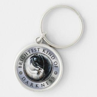Porte-clés Porte - clé de médaillon de BKoD