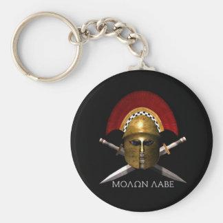 Porte-clés Porte - clé de Molon Labe