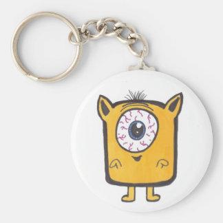 Porte-clés Porte - clé de monstre