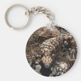 Porte-clés Porte - clé de monstre de Gila