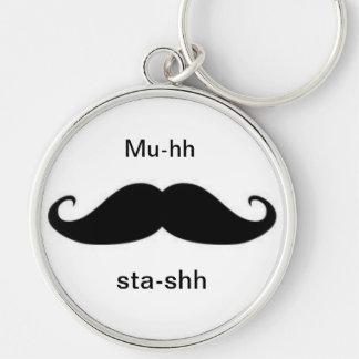 Porte-clés Porte - clé de moustache