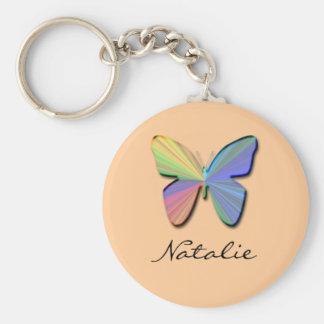 Porte-clés Porte - clé de Natalie_Butterfly