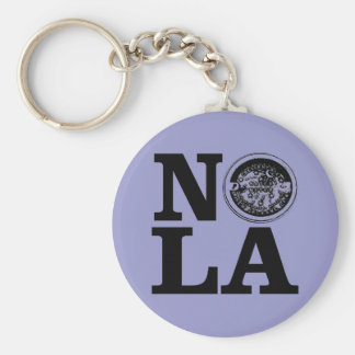 Porte-clés Porte - clé de Nola