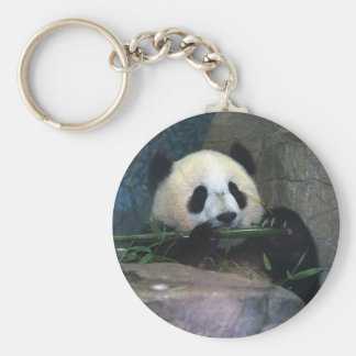 Porte-clés Porte - clé de panda