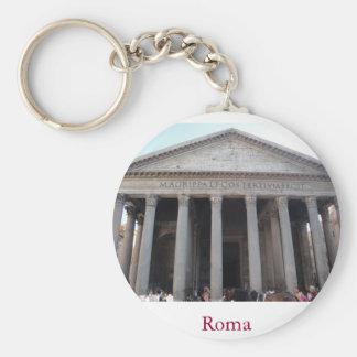 Porte-clés Porte - clé de Panthéon de Roma