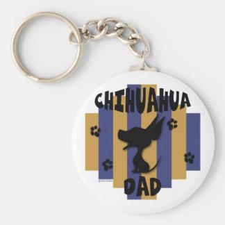 Porte-clés Porte - clé de papa de chiwawa