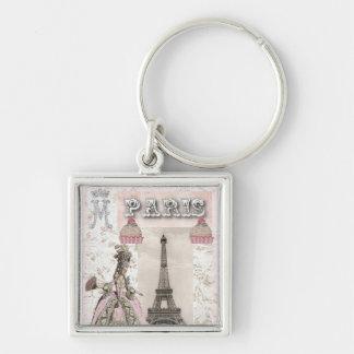 Porte-clés Porte - clé de petits gâteaux de Marie Antoinette