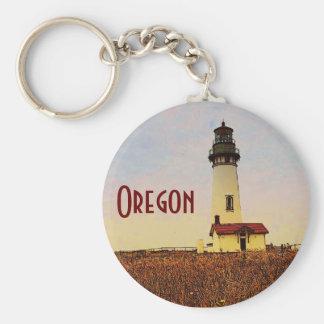 Porte-clés Porte - clé de phare de l'Orégon