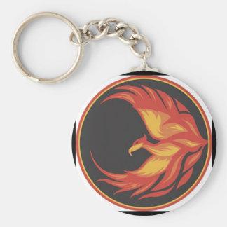 Porte-clés Porte - clé de Phoenix