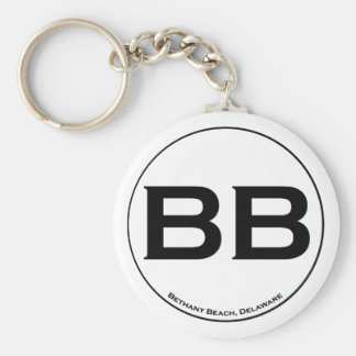 Porte-clés Porte - clé de plage de Bethany