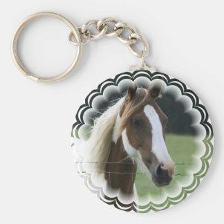 Porte-clés Porte - clé de poney de Pinto