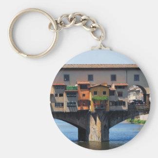 Porte-clés Porte - clé de Ponte Vecchio