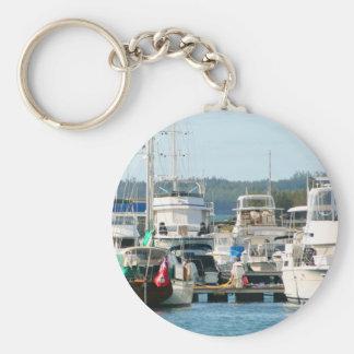 Porte-clés Porte - clé de port des Bermudes