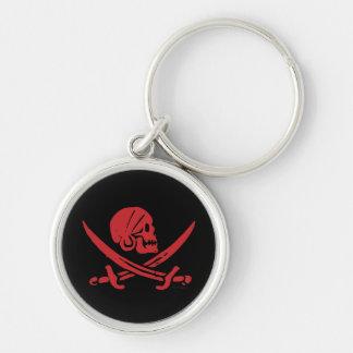 Porte-clés Porte - clé de prime de butin de pirate