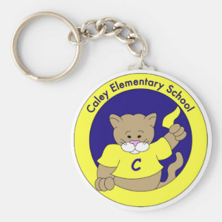 Porte-clés Porte - clé de puma de Caley