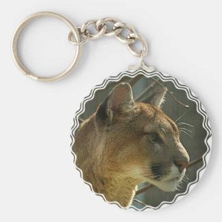 Porte-clés Porte - clé de puma de puma