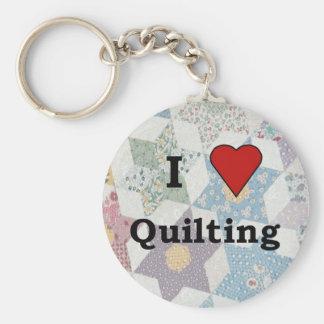 Porte-clés Porte - clé de Quilters