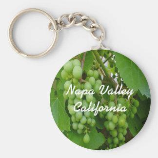 Porte-clés Porte - clé de raisins