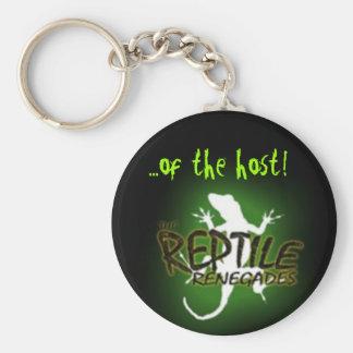 Porte-clés Porte - clé de renégats de reptile