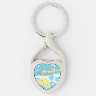 Porte-clés Porte - clé de rêves doux