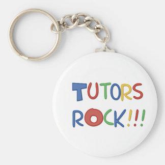 Porte-clés Porte - clé de roche de tuteurs