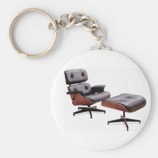 Porte-clés Porte - clé de salon d'Eames