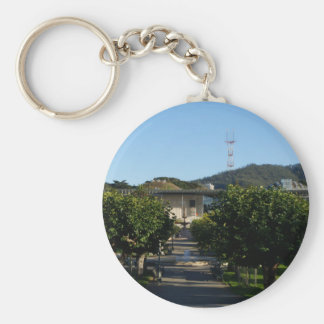 Porte-clés Porte - clé de San Francisco Golden Gate Park #2