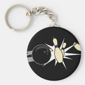 Porte-clés Porte - clé de saucisses de Pin