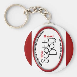 Porte-clés Porte - clé de SDB