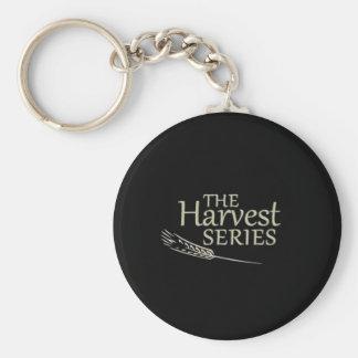 Porte-clés Porte - clé de série de récolte