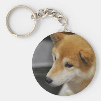 Porte-clés Porte - clé de Shiba Inu