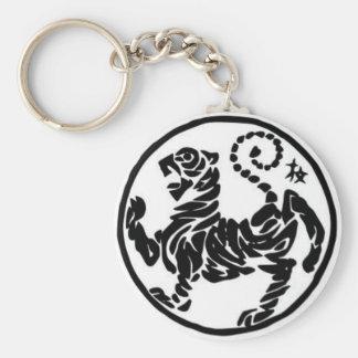 Porte-clés Porte - clé de Shotokan