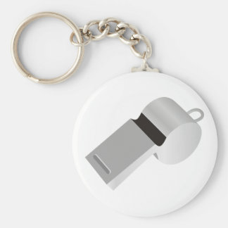Porte-clés Porte - clé de sifflement d'arbitres
