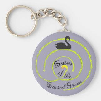 Porte-clés porte - clé de sotsg