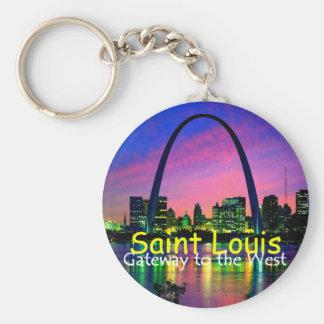 Porte-clés Porte - clé de St Louis