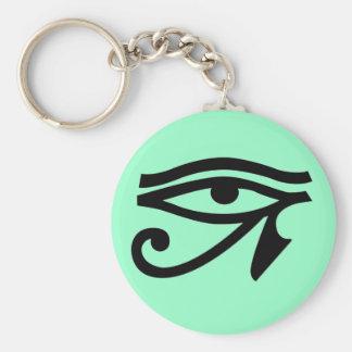 Porte-clés Porte - clé de symbole d'oeil d'Egypte antique